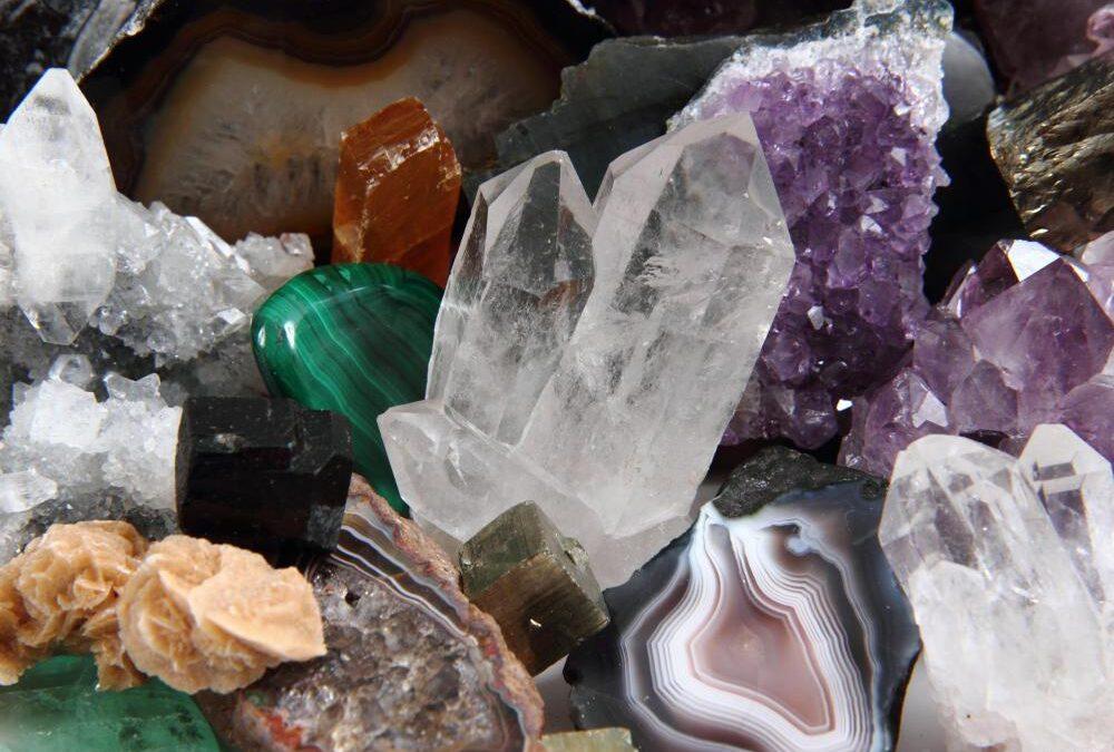 Jak działają magiczne właściwości kamieni?